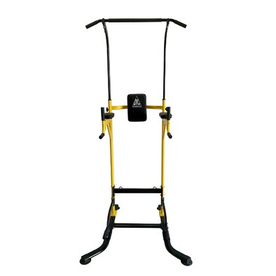 Турник-брусья DFC Power Tower Homegym G008Y Фото