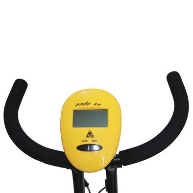 Велотренажер X-Bike DFC B211B Фото