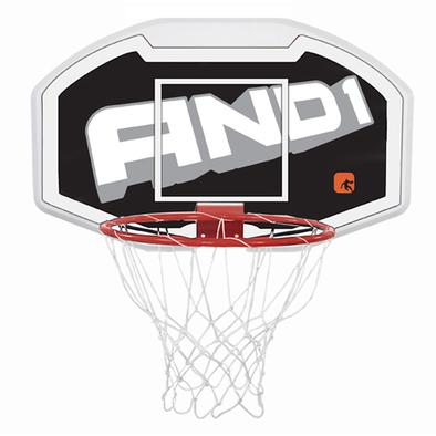 Баскетбольный щит AND1 Basketball Backboard Фото