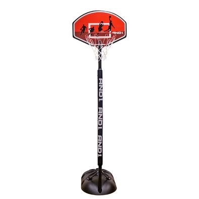 Баскетбольная стойка AND1 Game Time Youth Basketball System