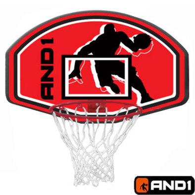 Баскетбольный щит AND1 Junior Backboard and Goal Combo Фото
