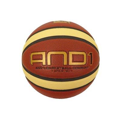 Баскетбольный мяч AND1 Legend Фото