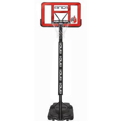 Баскетбольная стойка AND1 Power Jam Basketball System