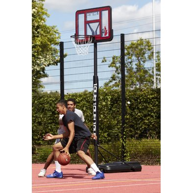 Баскетбольная стойка AND1 Power Jam Basketball System Фото