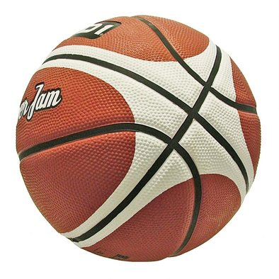 Баскетбольный мяч AND1 Power Jam