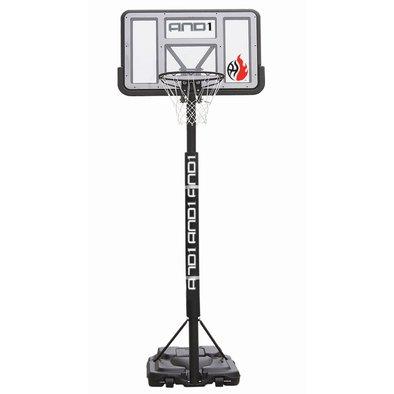 Баскетбольная стойка AND1 Competition Basketball System Фото