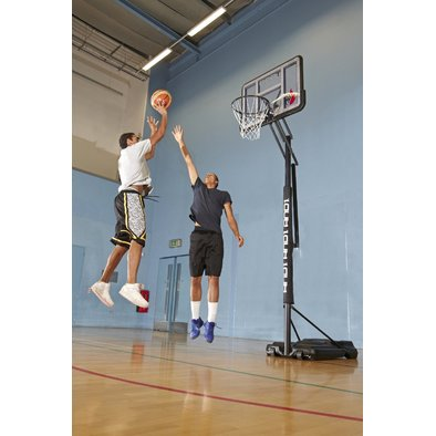 Баскетбольная стойка AND1 Competition Basketball System