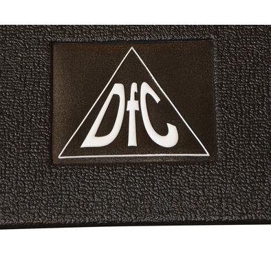 Коврик под тренажер DFC ASA081D-150