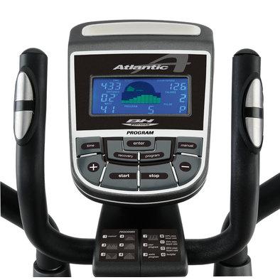 Эллиптический тренажер BH Fitness Atlantic Program G2525 Фото