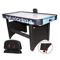 """Игровой стол """"Аэрохоккей"""" DFC Blue Ice Pro"""