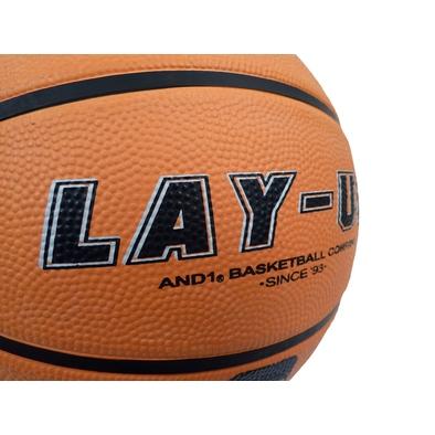 Баскетбольный мяч AND1 Lay-Up Фото