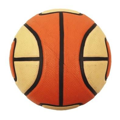 Баскетбольный мяч AND1 Street Jam Orange/Cream Фото