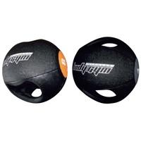 Мяч медицинский с рукоятками HouseFit 1221-30-А