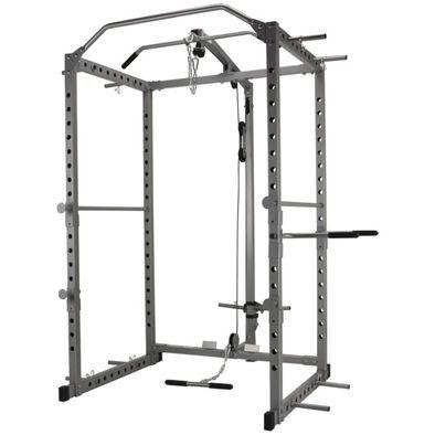 Рама для силовых тренировок HouseFit HG-2107 Power Rack