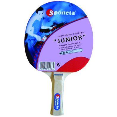 Ракетка для настольного тенниса Sponeta Junior Фото