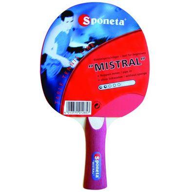 Ракетка для настольного тенниса Sponeta Mistral Фото
