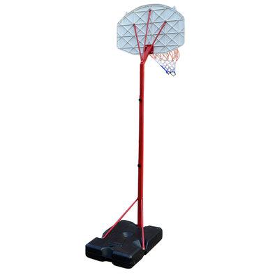 Баскетбольная стойка DFC SBA003 Фото