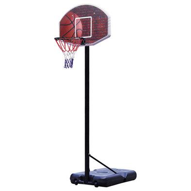 Баскетбольная стойка DFC SBA014 Фото