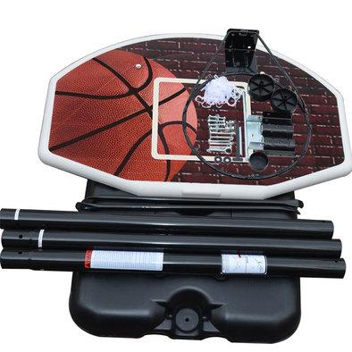Баскетбольная стойка DFC SBA014