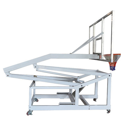 Баскетбольная стойка DFC S-G1