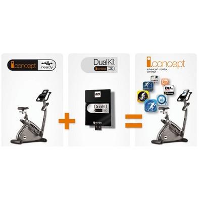 USB-модуль BH Fitness Dual Kit DI 20