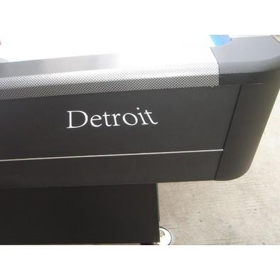 Игровой стол Аэрохоккей DFC Detroit Фото