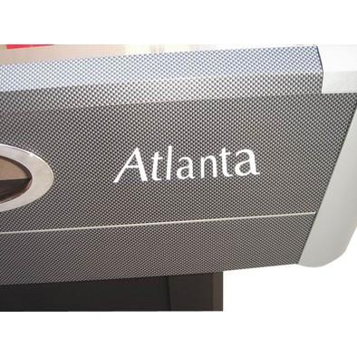 Игровой стол Аэрохоккей DFC Atlanta Фото