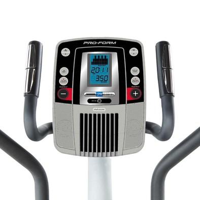 Эллиптический тренажер Pro-Form 420 ZLE Фото