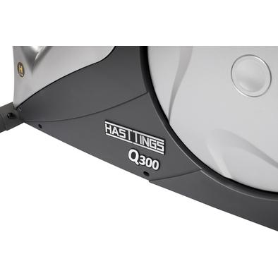 Эллиптический тренажер Hasttings Q300 Фото