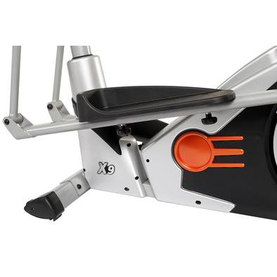 Эллиптический тренажер Hasttings X9 Фото