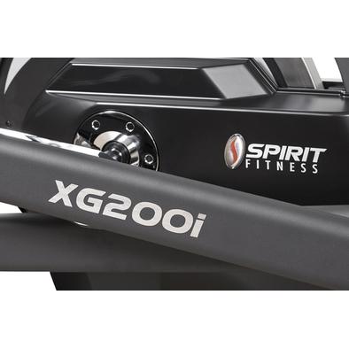 Эллиптический тренажер Spirit Fitness XG200I Фото