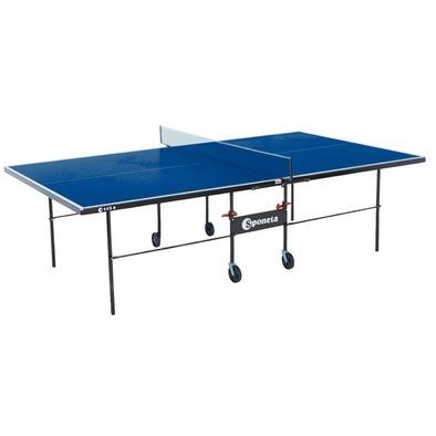 Теннисный стол для помещений Sponeta S1-05i синий Фото