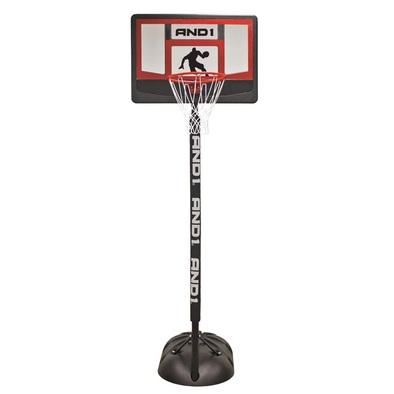 Баскетбольная стойка AND1 Street Jam Basketball System
