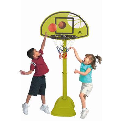 Баскетбольная стойка для детей DFC Kids 24