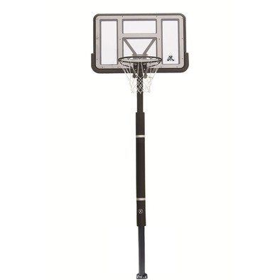 Стационарная баскетбольная стойка DFC Inground 44 Фото