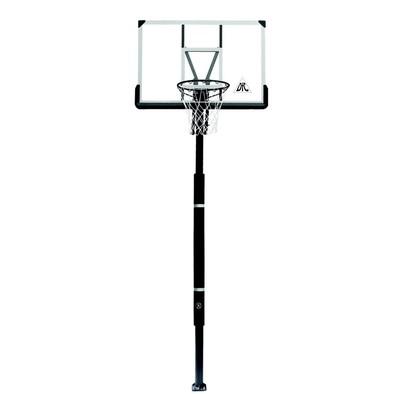 Стационарная баскетбольная стойка DFC Inground 50 Фото