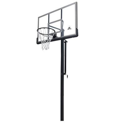 Стационарная баскетбольная стойка DFC Inground 56 Фото